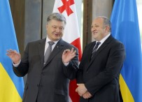 GÜNEY OSETYA - 'Uluslararası Örgütler Rusya'ya Baskı Yapmalı'