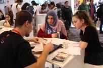 ESRA HATIPOĞLU - Üniversite Adaylarına Tercih Desteği