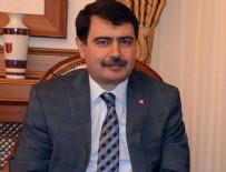İSTANBUL VALİSİ - Vasip Şahin İstanbulluları uyardı
