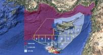 KıBRıS RUM YÖNETIMI - YDÜ Arş. Gör. Şafak Açıklaması 'Akdeniz'de Sular Isınıyor'