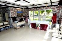 YAKıNCA - Yeşilyurt Nikah Dairesi Yeni Binasına Taşındı