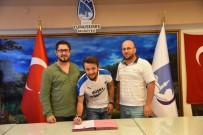 AMATÖR LİG - Yunusemre'den Yeni Transfer
