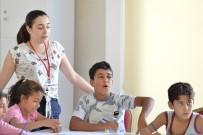 SOSYAL HİZMET - Zeytinköy'ün Çocukları İçin Yaz Okulu