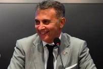 ANADOLU EFES - '100 Milyon Taraftarımızın Olmasını İstiyoruz'