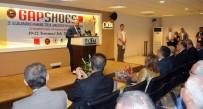 İSTANBUL SANAYI ODASı - 25.GAPSHOES Fuarı Açıldı