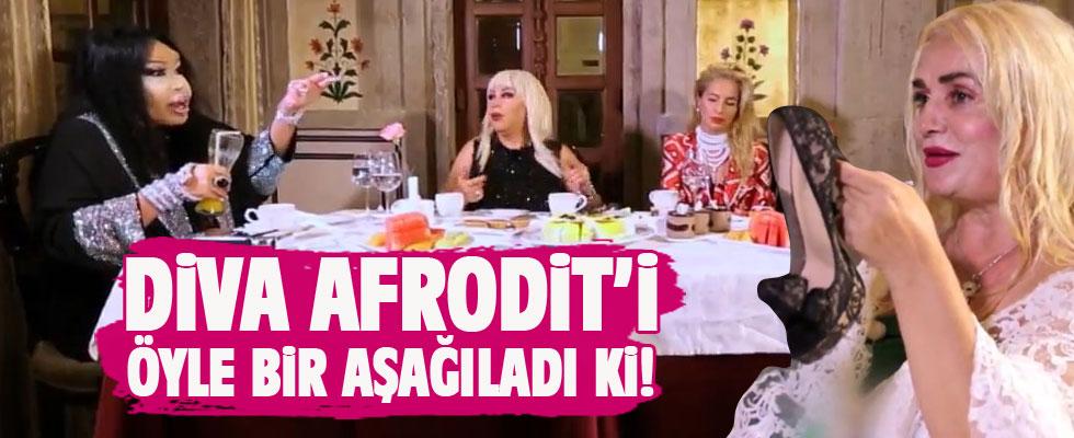 Marka polemiği Bülent Ersoy ve Banu Alkan'ın arasını açtı!