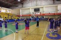 ANİMASYON - 7 Bin Gebzeli Çocuk Yaz Okullarında Spor Yapıyor