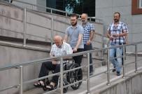 MAHKEME HEYETİ - 7 Kadına Mezar Olan Otobüsün Şoförü Tekerlekli Sandalye İle Cezaevine