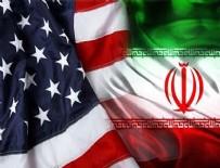 AMERIKA BIRLEŞIK DEVLETLERI - ABD'nin İran'a yeni yaptırımları