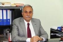 ŞANLIURFA MİLLETVEKİLİ - Ahmet Eşref Fakıbaba'dan ilk açıklama geldi!