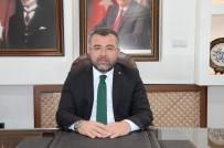 SEÇİM SÜRECİ - AK Parti'de Delege Seçimleri Başladı