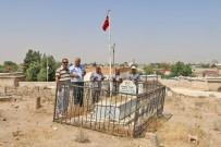 ŞEHİT POLİS - Akçakale Belediyesinden Örnek Davranış
