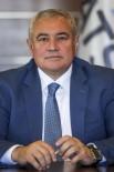MUKAVVA - Antalya'dan 3 Firma 'İkinci 500 Büyük Sanayi Kuruluşu' Listesinde
