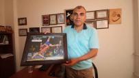 GÜREŞ - Avrupa Güreş Şampiyonasında Düdük Çalacak Tek Türk Hakem Malatya'dan