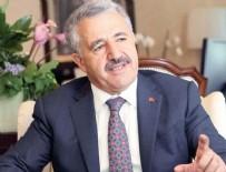 DOĞAL AFET - Bakan açıkladı: Vatandaşların zararlarını devlet olarak karşılayacağız