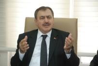 METEOROLOJI - Bakan Eroğlu Açıklaması 'Bu Durum En Son 200 Yıl Önce Gerçekleşmişti'