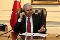 BAŞBAKAN - Başbakan Yıldırım'dan İbadi'ye Musul telefonu