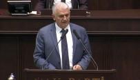 KUZEY KIBRIS - Başbakan Yıldırım, KKTC'ye Gidiyor