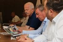 KAYITDIŞI - Başkan Geriter'den Yerel Yönetime Çağrı