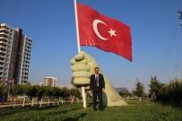 CENGIZ TOPEL - Başkan Tuna Açıklaması '20 Temmuz'la Birlikte Türk Milleti Tarihe Bir Kez Daha Damgasını Vurmuştur'