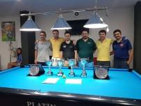 CIHANGIR - Bilardist Cup 2017 Şampiyonası