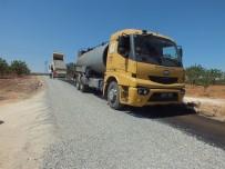 SIĞIRCIK - Bozova Kırsalına 130 Kilometrelik Asfalt