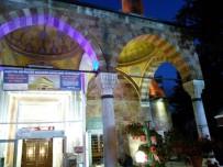 SANAT ESERİ - Bozüyük'te Tarihi Cami Tehlike Altında