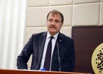 HAKAN ÇAVUŞOĞLU - Bursa Milletvekili Hakan Çavuşoğlu Açıklaması