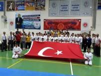 KARATE - Büyükşehir'in Minik Karatecilerinden Büyük Başarı
