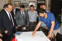 KAYAK MERKEZİ - Derbent Aladağ'da Futbol Takımları Kamp Yapabilecek