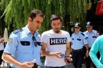 ÜNİVERSİTE ÖĞRENCİSİ - Erzurum'da Bir 'Hero' Daha Yakalandı