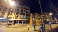 GÖRGÜ TANIĞI - Esenyurt'da Doğalgaz Patlaması Açıklaması 1 Yaralı