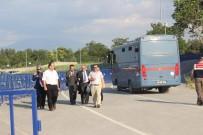 HÜSEYİN BAĞCI - Eski Rektör Çelişkili İfadeleri Nedeniyle FETÖ'den Tutuklandı
