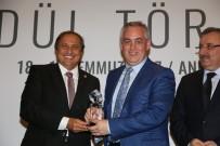EYÜP BELEDİYESİ - Etkin Belediye Proje Yarışması'nda Ödüller Sahiplerini Buldu