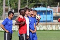 YENİ MALATYASPOR - Evkur Yeni Malatyaspor, Dialiba'yı Samsunspor'a Kiraladı