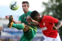 MİROSLAV STOCH - Fenerbahçe İle AS Monaco Yenişemedi