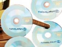 FETÖ TERÖR ÖRGÜTÜ - FETÖ arşivleri 'pornolarım' yazılı CD'lerden çıktı