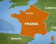 FRANSA DIŞİŞLERİ BAKANI - Fransa'dan Suriye'deki Krize Çözüm Önerisi