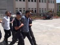 KÜÇÜK ÇOCUK - Gaziantep'te Rehine Operasyonu