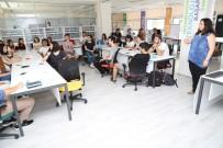GENÇLİK MECLİSİ - Gençlere İkna Ve Lobicilik Eğitimi