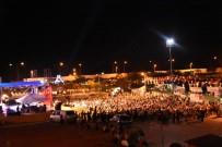 İSTIKLAL MARŞı - Gerze Festivali Sona Erdi