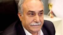GIDA TARIM VE HAYVANCILIK BAKANLIĞI - Gıda Tarım ve Hayvancılık Bakanı Ahmet Eşref Fakıbaba kimdir?