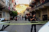 GÜVENLİK ÖNLEMİ - Hatay'da Pompalı Dehşeti Açıklaması 2 Ölü, 1 Yaralı