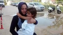 KALP MASAJI - Hemofili Hastası Çocuk 7.5 Dakika Sonra Hayata Döndü
