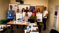 AVRUPA KOMISYONU - İl Gıda Tarım Ve Hayvancılık Müdürlüğü Ekibi Londra'da Proje Toplantısına Katıldı