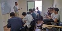 İLAHİYAT FAKÜLTESİ - İlahiyat Fakültesi Öğrencileri Ürdün'de