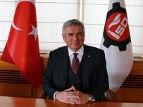 KÜRESEL EKONOMİ - İSO 'Türkiye'nin İkinci 500 Büyük Sanayi Kuruluşu'nu Açıkladı