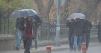 SU BASKINI - İtfaiye Uyardı, Yağışa Dikkat