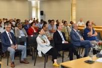 MEHMET KARACA - İTÜ'de '15 Temmuz Demokrasi Ve Milli Birlik Günü'  Paneli Düzenlendi