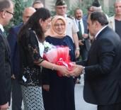 ODUNPAZARI - Kabine Revizyonunu Değerlendiren Bakan Eroğlu Açıklaması